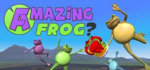 Amazing Frog? get the latest version apk review